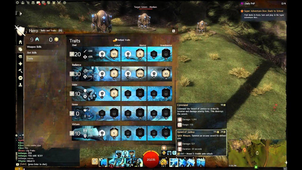 Bdo guild chat commands