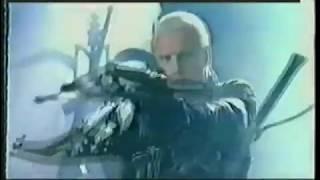 """Trailer de Cinema de """"Beowulf O Guerreiro das Sombras"""""""