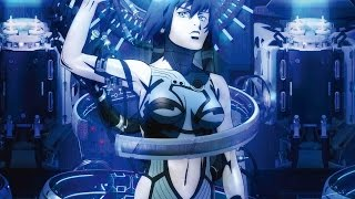 2015年6月20日 全国ロードショー Japanese anime GHOST IN THE SHELL: T...