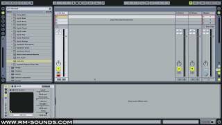 Speichern Sie Ihre VST - & AU-Parameter-Zuweisungen in Ableton