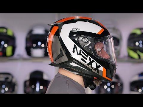 Nexx XR2 Helmet
