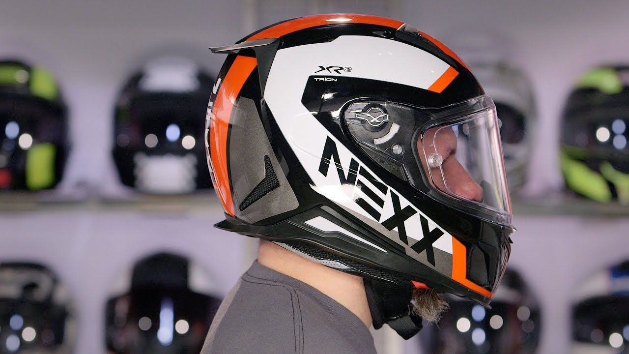 Nexx XR2 Carbon Helmet Review - Our Editors Choice And Here's Why