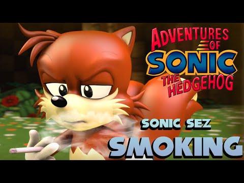 Sonic Sez -