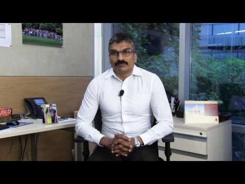 Mr. Hari Radhakrishnan - Head of Corporate Underwriting