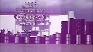 miniteca tridimension centro hispano ciudad ojeda
