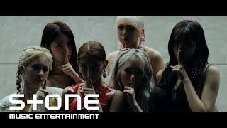 EVERGLOW (에버글로우) - Adios MV Teaser
