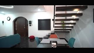 Vijay's Home