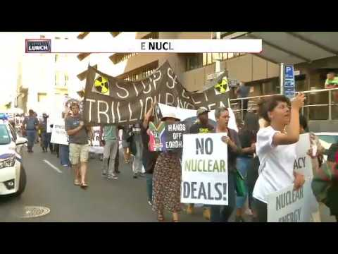 Western Cape High Court sets aside SA Russia nuclear deal