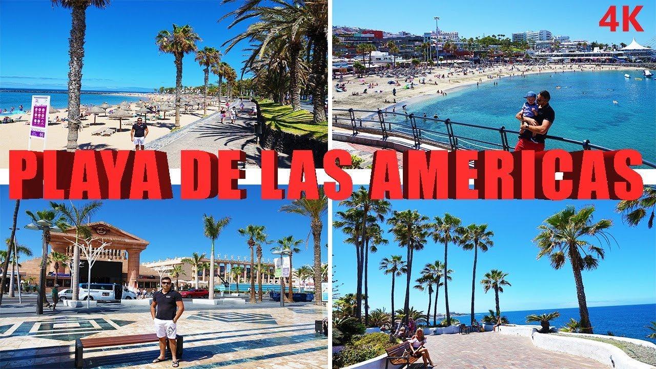 Playa americas weather de las Weather La
