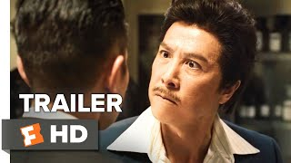 Video Chasing the Dragon Trailer #1 (2017) | Movieclips Indie download MP3, 3GP, MP4, WEBM, AVI, FLV Desember 2017
