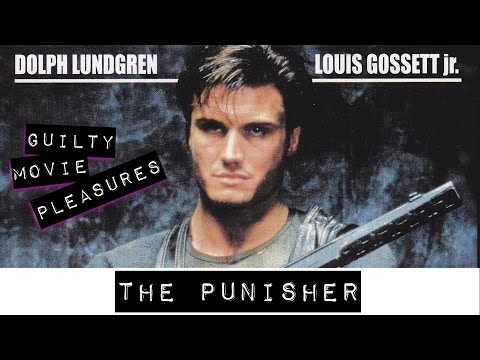 The Punisher 1989... is a