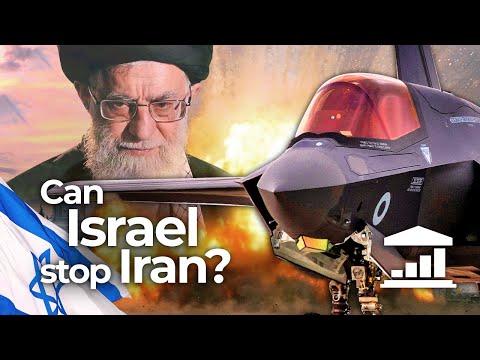 How does ISRAEL intend to STOP IRAN's nuclear program? - VisualPolitik EN