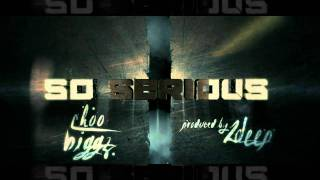 SOS So Serious - Choo Biggz & 2Deep / Video animation intro