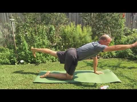 2 Common Mistakes With The Bird Dog Exercise for Back Pain and Core Stability