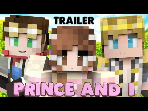 Trailer Prince And I Minecraft Roleplay StageCraft
