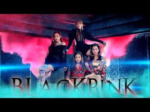 BLACKPINK - DDU-DU DDU-DU (VIDEO CLIP GIRLBAND PALING TRENDING SAAT INI)
