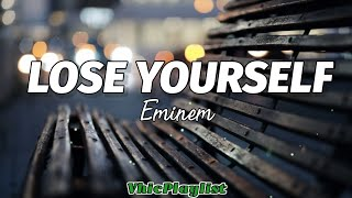 Download Eminem - Lose Yourself (Lyrics)🎶