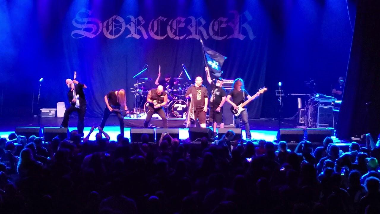 Αποτέλεσμα εικόνας για sorcerer live