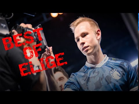 BEST OF EliGE ! Stream Highlights, Insane Plays, Funny Moments & More!