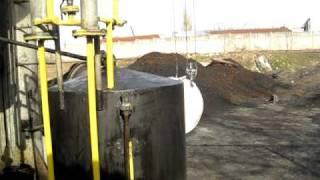 Биодизель-Крым работа пиролизной установки FORTAN-2.AVI(, 2010-02-24T17:59:24.000Z)