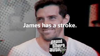Stroke of Genius - GTA 5 Funny Moments