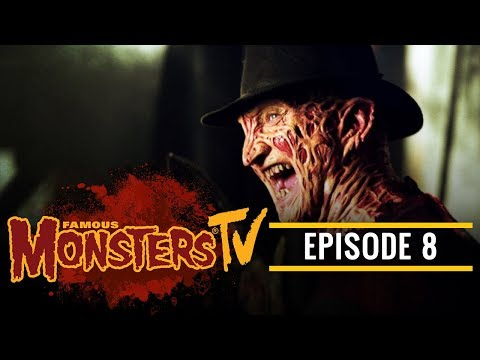 A Nightmare on Elm Street: Freddy's Minions - (FMTV S1 E8)