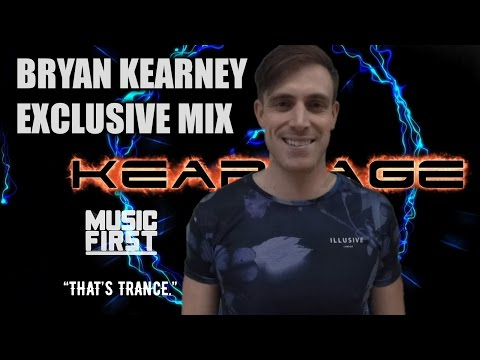Bryan Kearney Live Kearnage 2017 Mix