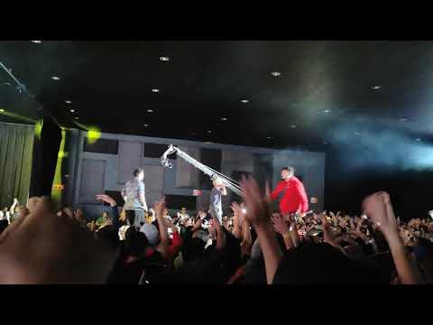 DANI VS RAPDER - GUETTO DREAM LIGUE - RAUND 2