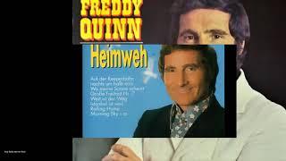 Freddy Quinn - In Hamburg sind die Nächte lang (1988)
