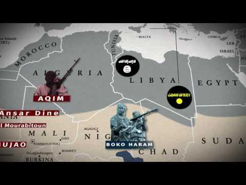 Violent Extremism in the Sahel