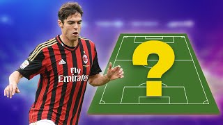All time greatest AC Milan XI | Oh My Goal