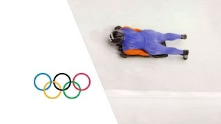 The Art Of Skeleton With Team GB | Sochi 2014 Winter Olympics