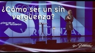 ¿Cómo ser un sin vergüenza? - Natalia Nieto - 25 Noviembre 2012