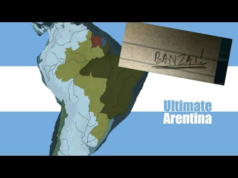Other Versions and Ultimate Argentina! | Darkest Hour: a Hearts of Iron Game |