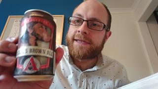 Ellie's Brown Ale - 1001 Beers You Must Try Before You Die, Beer #147