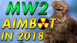 MW2 NUKE WITH AIMBOT 9 YEARS LATER