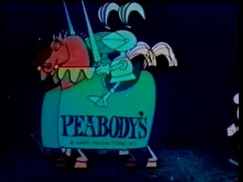 Random episodes of The Bullwinkle Show (1 of 3)