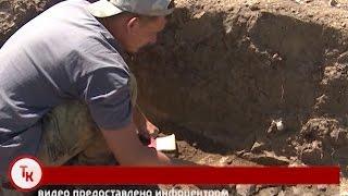Находки археологов помогут взглянуть на историю Кубани по-новому