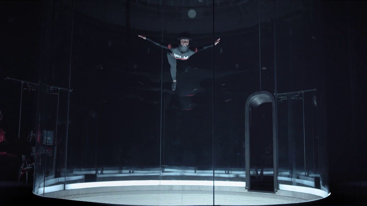 Indoor Skydiving at iFly Seattle Seattle Tickets - $49 at