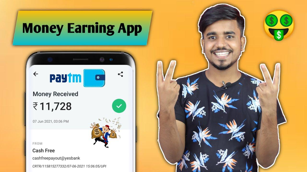 2021 New Money Earning App || Earn Daily 1,500 Paytm Cash Instantly | KhiladiAdda App |Google Tricks