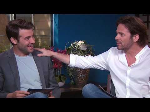 Watch 'Zoo' Stars Billy Burke and James Wolk Play Co-Star Confidential