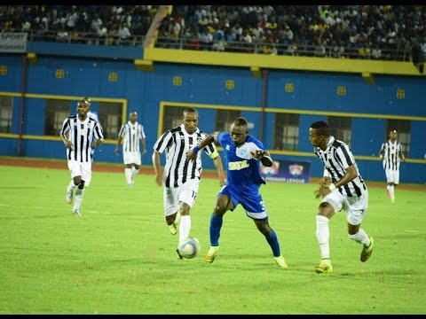 RAYON SPORTS THUMP APR FC (4-0) HIGHTLIGHT 03/05/2016