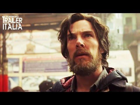DOCTOR STRANGE di Marvel | La trasformazione in Doctor Strange