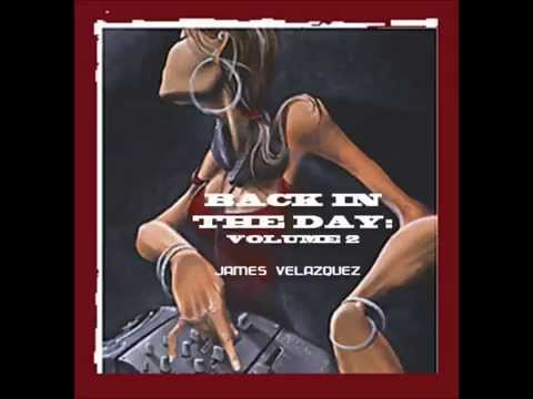 Back In The Day: Volume 2 (Latin Freestyle Mix)