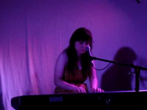 Blue Roses - I Wish I ... Live