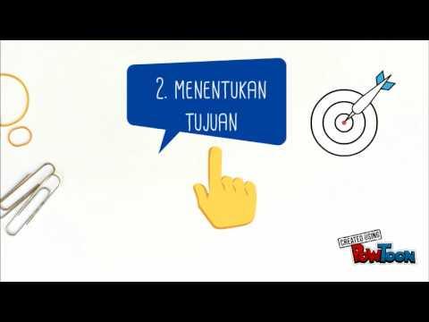 Langkah-langkah Menulis Teks Eksposisi - YouTube
