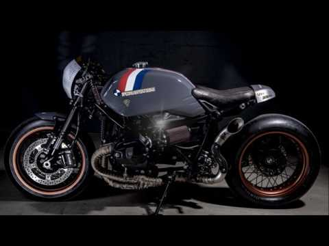 VTR Customs Café Racer´s BMW R nineT  Coffee Low Fat  by Rocker07pt