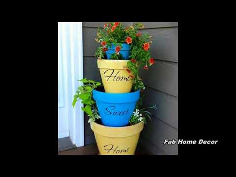 2018 Spring Front Porch Ideas 2