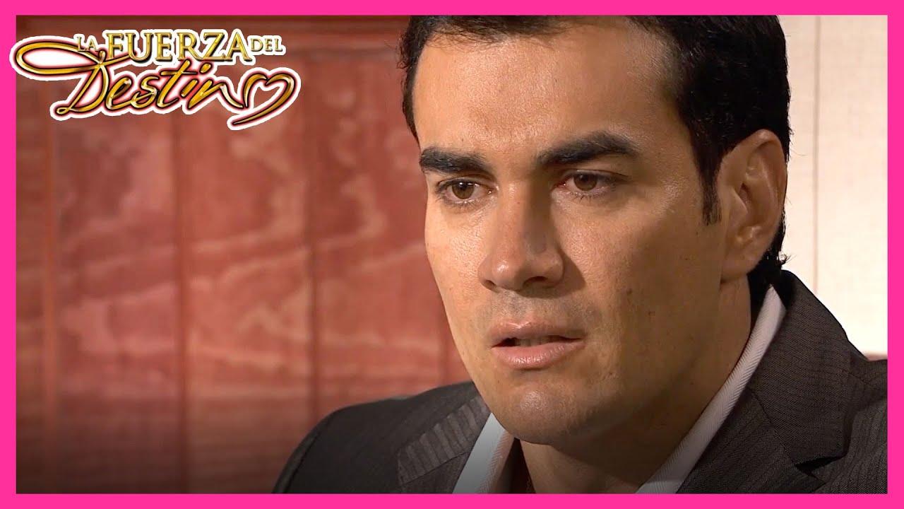 Download La fuerza del destino: Iván conoce la verdad sobre Lucía y Camilo | Resumen C37 | tlnovelas