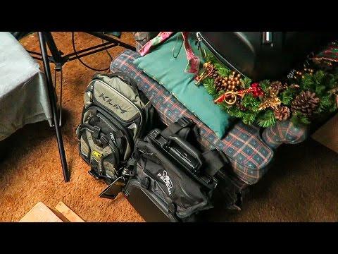 BAG FREAK!! - DJI, Klim, Ogio, & Pelican Backpacks! | TechTalk